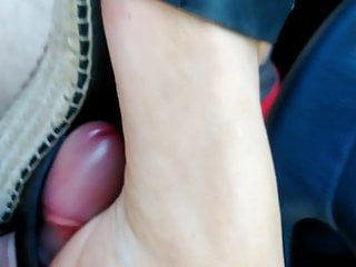 Footjob High Heels Hd Videos video: Shoejob
