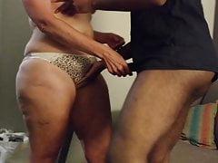 Cuckold - Ehefrau mit BBC im Hotel, Ehemannfilme