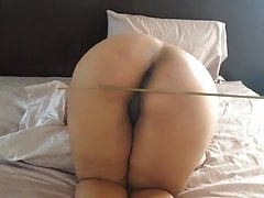 Esposa castigada