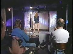 Sana Feyová - Boobsville Cabaret (1998)