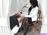 Mistress CBT Punishment