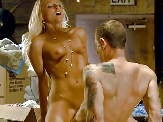 Babes Tits Celebrities video: Dena Kollar Nude Sex Scene ScandalPlanetCom