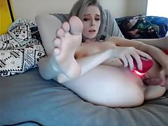 Red Light Sex Toy