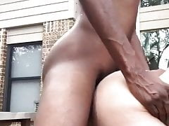 White daddy ass hole needs black meat | Porn-Update.com