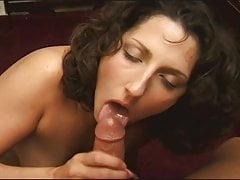 Amanda Blake POV pipe