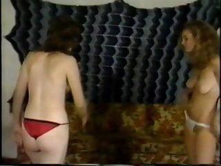 panties in the butt catfight wedgie