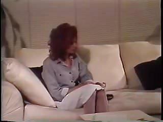 Lesbians Vintage Vibrator video: Secretaries