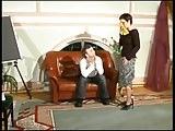 La prof di russo
