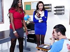 Mein erster Sexuallehrer
