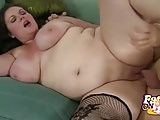 BBW Joslyn Underwood Fucked