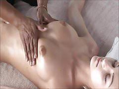 Massaggio tailandese dell'olio
