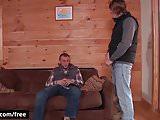 Bromo - Bryce with Sebastian Young Tom Faulk at Backwoods Ba