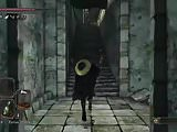Dark Souls 2 Axe vs. Firebomb!