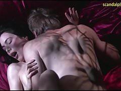 Jaime Murray Nude Sex Scene W Dexter ScandalPlanet.Com