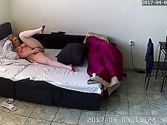 Masturbazione con cam nascosta 4