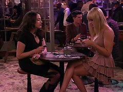 "Beth Behrs, Kat Dennings - s3e08 ""2 Broke Girls"""