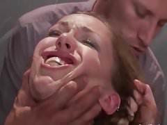 Erotische Geschichte für Frauen: Die Party 1 von 4 Wife Gangbang BDSM