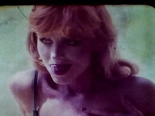 Hardcore Vintage Blowjob video: Cherry's Ready Crystal Lovin, Ron Jeremy 1982