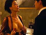 Jin Seo-Yeon Nude Tits in 'Believer' On ScandalPlanet.Com