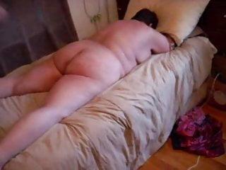 Bdsm Homemade Flogged video: Slave flogged