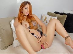 19 ans cam-slut roumaine