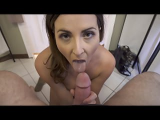 Milfs Pov Cheating video: Mom And Son Share A Changing Room Part 4