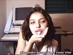 Hausgemachte indische Frau Video 683.wmv