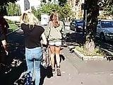 teen in shorts 2