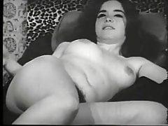Vintage nude, který mě opravdu otáčí
