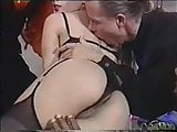 Office slut gets some attention