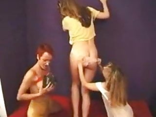 Pissing Eating Pussy Camsoda Lesbians video: Lesbians and pissing