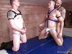BB Hote Stretchers Part 2