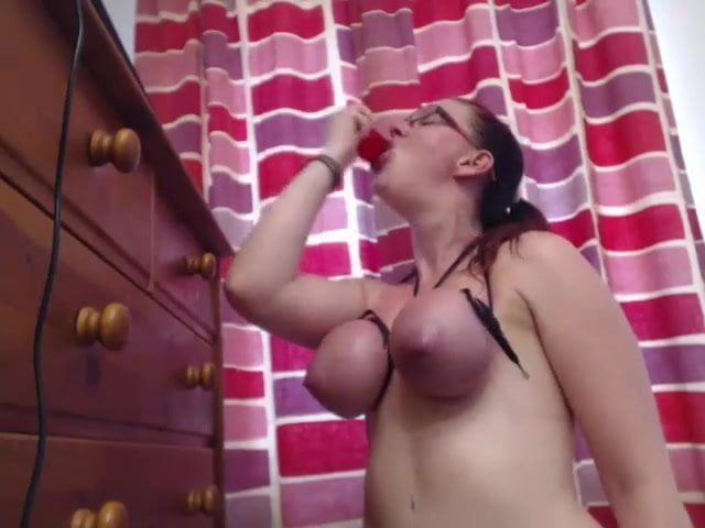 Deepthroat and red tits