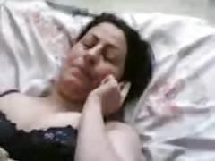 moglie araba ama il cazzo del marito
