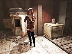 Fallout 4 Elie et Piper.mp4