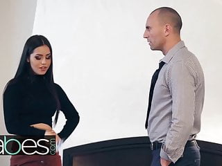 Small Tits Blowjob Babysitter video: Alina Lopez Stirling Cooper - Secrets in Babysitting