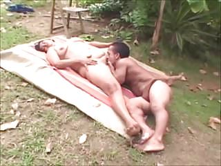 Cumshots Handjobs Midgets video: CUBA