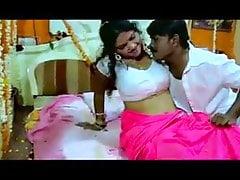 Tamil Tante heiß