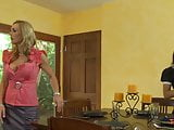 MILF doggystyle fucked by her stepson