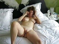 Amatérská videa zralá žena 3