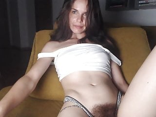 Hairy Fingering Teen video: Performer bella-alice show on 2019-08-14 18.20