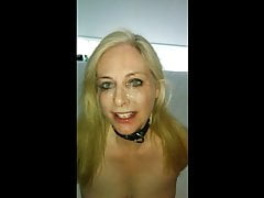 Veronica OwlGlass - niewolnik Dave'a
