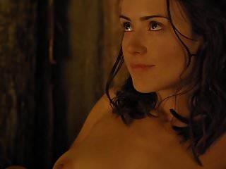Brunettes Celebrities Big Tits video: Lauren Grimson - The Legend of Ben Hall