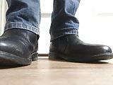Boot  Tease