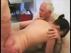 Hommes plus âgés
