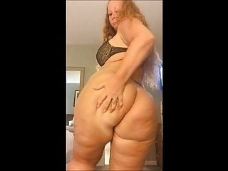 The original strawberry PAWG is back!