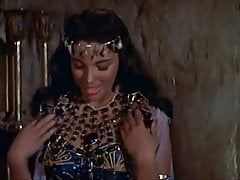 Joan Collins. Valerie Camille - Le pays des pharaons