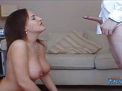 Alexis Summers Hot Mouth Cock Succhiare