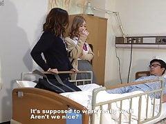 Mai Tominaga And Aisha Yuzuki - Chinese College Girls Tease