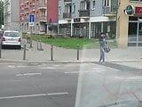 Berlin Street Whores